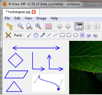 xmviewmp-shapes.png